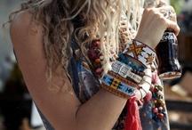 ☮ Bracelet ☮  / by Hippie ☮ Style