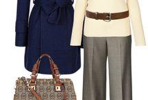 Kabáty, baloňáky modré