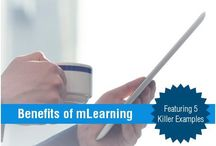 Mobile learning / Increasingly, Mobile Learning or mLearning is becoming an integral part of an organization's learning strategy. Follow this board for interesting stories on mobile learning.