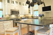 Cool Ideas for the home / by Amy Pecktol