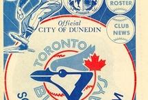 Sports / by Toronto Vintage Society