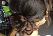 Wedding frisuren