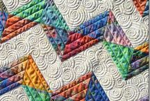 Quilts / by Marcia Harlamert