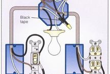 EL / Elektriker ting