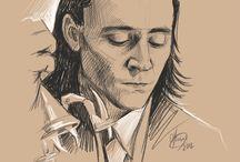 Hiddleston mánie