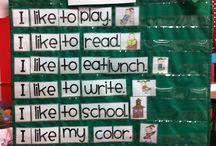 Cute kindergarten ideas