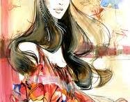 Fashion Draw / by Asem Arinova