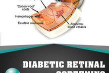 Diabetic Retinal Screening