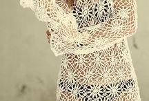 Túnicas crochet