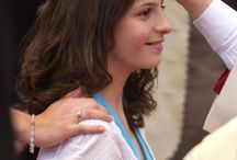 Confirmation/Baptism Photos / Photo ideas