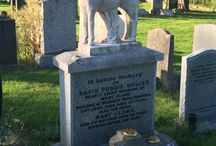 Interesting gravestones / Gravestones from around the world that I like.