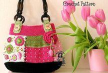 Crochet tips, tricks & stitches
