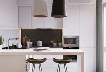 Kuchyň do bytu