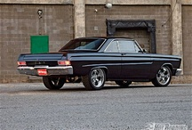 Cars Mercury
