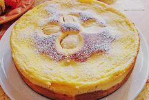 Rezepte: Kuchen und Torten