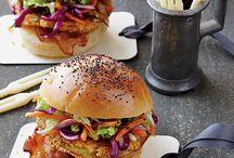 Nom Nom Nom / Delicious Recipes and Gorgeous Food Pictures!