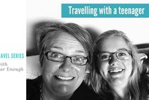 Family travel series: Travelling with a teenager