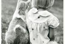 Animais#Crianças