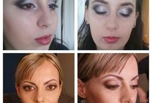 audrey make up