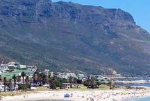 My home town/Mother City