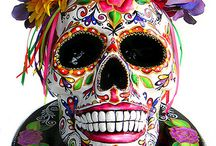 Folk Art & Crafts - Day of the Dead