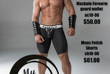 Maskulo Products / This board features many of the products available at My Tropixxx. You can also find them and others at www.mytropx.com