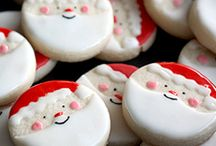 Christmas baking !