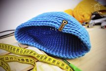 Hand made Hats / We  make custom hand made hats, any color, model, and size, and send them to you.