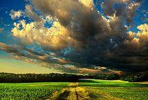 CLOUDS & HEAVEN