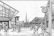 Open Air Mall