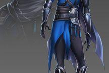 character /  ZenithOmocha