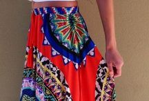 Fashion Inspirations / by 2 Shea Boutique