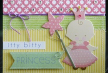 Paper Crafts: Cards & Tags / A collection of handmade cards for ideas and inspiration. / by Brandy Green