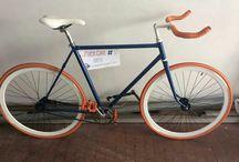 Beautiful bike !