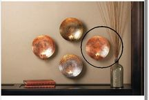 """Wall Sconces 1 / A little """"light"""" decoration for your walls."""