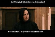Rolig Harry Potter