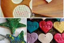 002. Polymer Clay and...