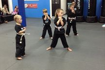 Belt Tests! / Photos from our most recent Belt Graduations!