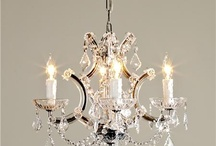 Ensuite Chandelier Ideas
