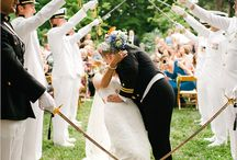 Military Weddings / Military Weddings...