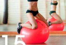 Sport - Cvičení / Sport