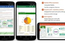 MS Office Preview for Android smartphones has been launched today / MS Office Preview for Android smartphones has been launched today. Learn how to download it at: http://www.techmehow.net/microsoft-office-for-android-smartphones-available-for-download/