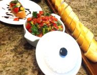 Appetizer Recipes / My favorite homemade appetizers and party food recipes. All of these recipes are easy-to-prepare!