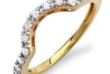 Jewelry - Wedding Rings