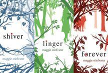 Books / by Melanie Booker