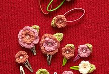 crochet projects / by Colleen Scott