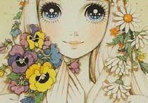 figure, madonne, maternità / disegni o dipinti di persone a figura intera o in singole parti come visi, mani,,,