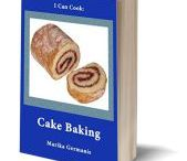 C is for Cookery Books