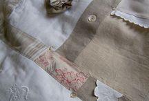 Quilts - Weisswäsche