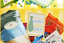 Fathers Day Fun / Father's Day gifts, fun ways to celebrate Father's Day, Father's Day decor, and treats